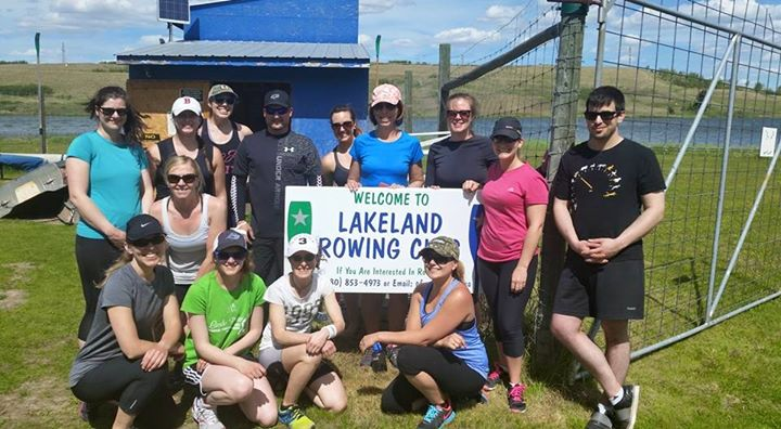 Vermilion Learn to Row 2015