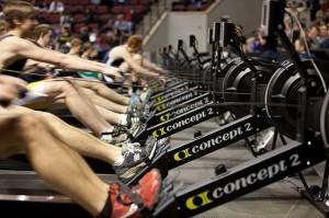 Concept2  Indoor Rowing
